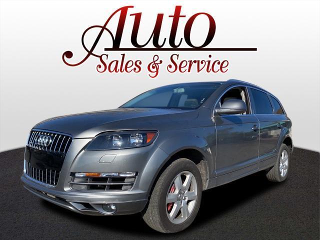 2010 Audi Q7 3.6 quattro Premium Indianapolis IN