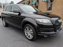 2010_Audi_Q7_TDI Quattro Premium Plus_ Knoxville TN