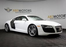 2010_Audi_R8_5.2L_ Houston TX