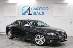 Audi S4 Premium Plus 6-Spd 2010