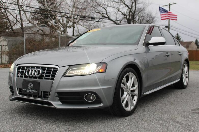 2010 Audi S4 Premium Plus New Castle DE