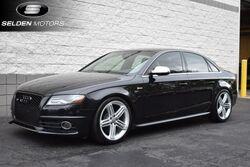 Audi S4 Premium Plus Quattro 2010