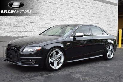 2010 Audi S4 Premium Plus Quattro