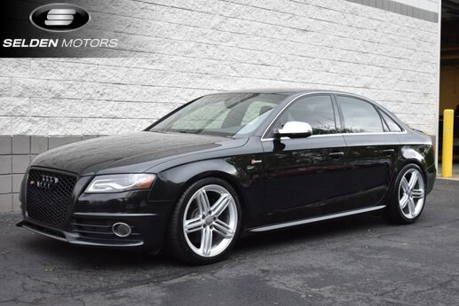 2010 Audi S4 Premium Plus Quattro Willow Grove PA