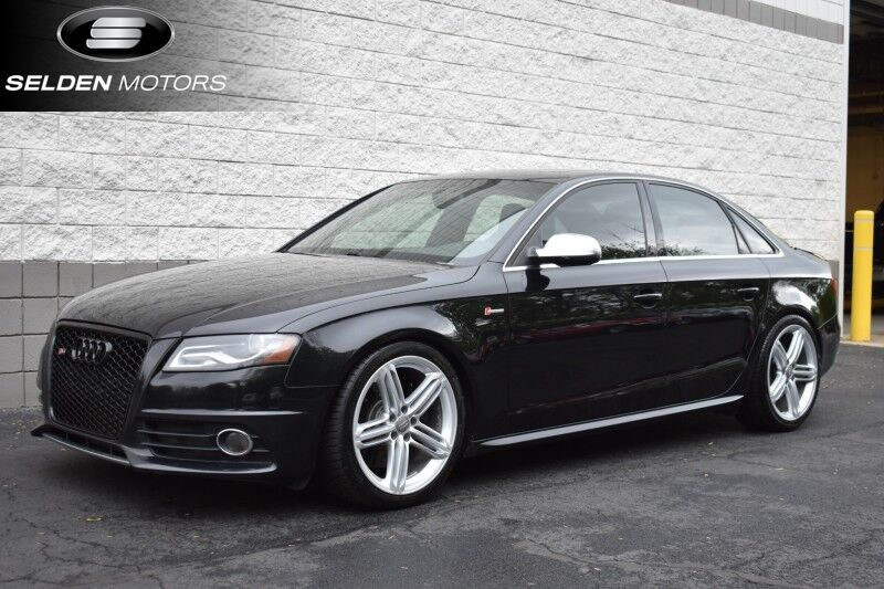 2010 Audi S4 Premium Plus Quattro Willow Grove PA