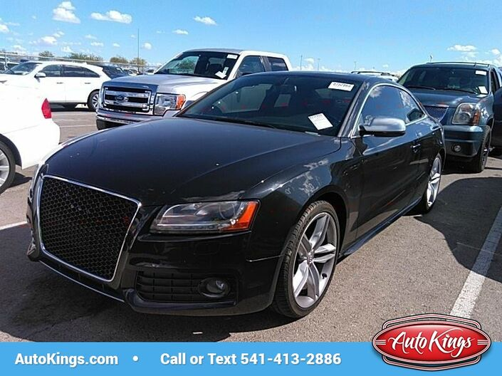 Used Audi S Bend OR - Used audi s5