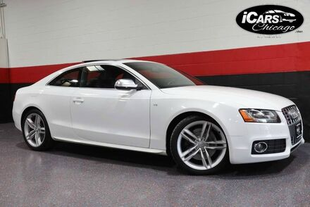 2010_Audi_S5_Prestige 2dr Coupe_ Chicago IL