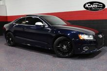 2010 Audi S5 Prestige 6-Speed Manual 2dr Coupe