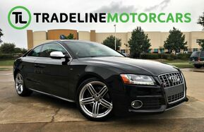 2010_Audi_S5_Prestige LEATHER, BLUETOOTH, V8... AND MUCH MORE!!!_ CARROLLTON TX