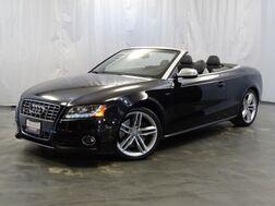 2010_Audi_S5_Prestige Quattro AWD_ Addison IL