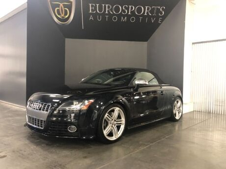 2010 Audi TTS 2.0T Prestige Salt Lake City UT