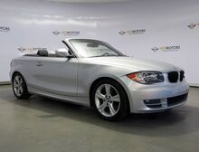 2010_BMW_1 Series_128i Convertible,Heated Seats,Paddle Shift_ Houston TX