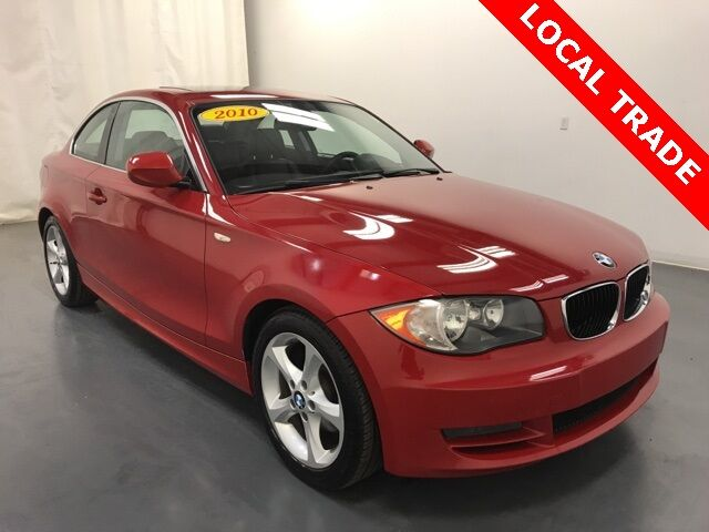 2010 BMW 1 Series 128i Holland MI