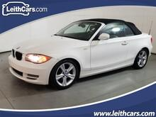 2010_BMW_1 Series_2dr Conv 128i_ Cary NC