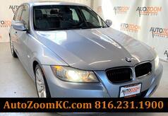 2010_BMW_3 SERIES__ Kansas City MO