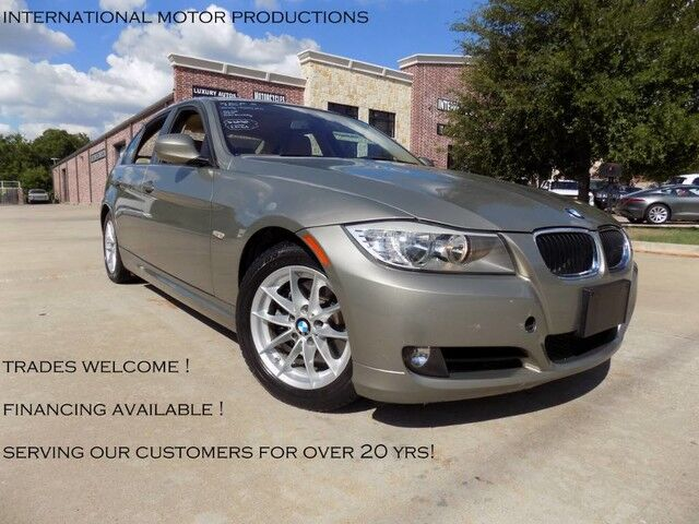 2010 BMW 3 Series 328i *2 Owner-0 Accidents* Carrollton TX