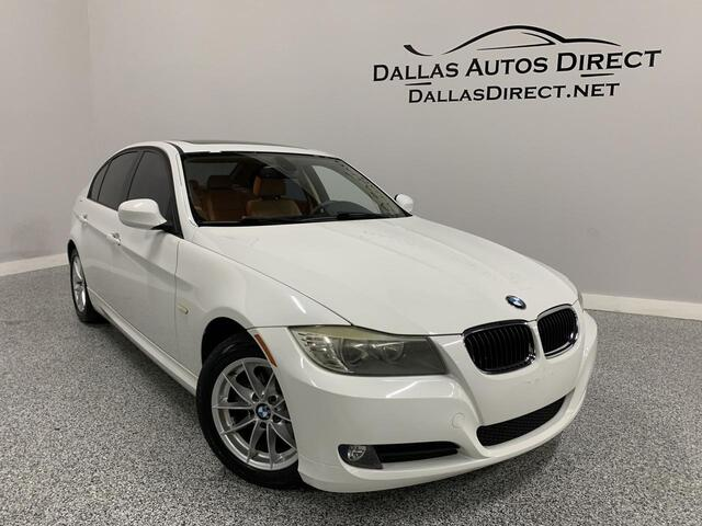 2010 BMW 3 Series 328i Carrollton  TX