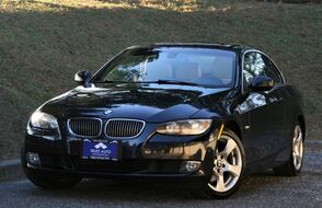 2010 BMW 3 Series 328i Convertible - SULEV