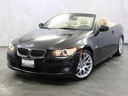 2010_BMW_3 Series_328i Convertible Sport Package With Navigation_ Addison IL