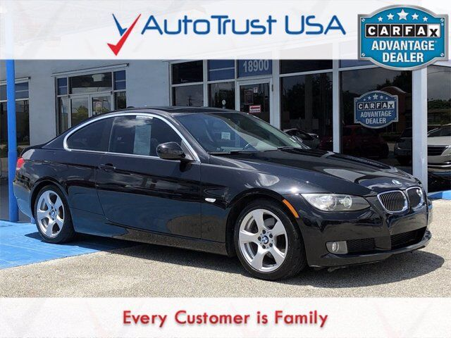 2010 BMW 3 Series 328i Miami FL