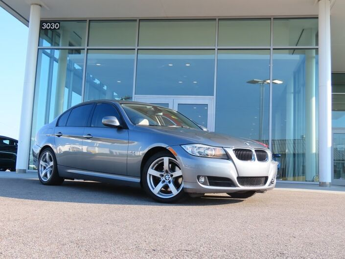 2010 BMW 3 Series 328i Oshkosh WI