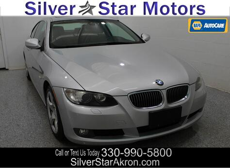 2010 BMW 3 Series 328i Tallmadge OH