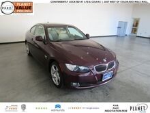 2010 BMW 3 Series 328i xDrive Golden CO