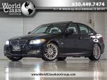 2010 BMW 3 Series 335d XENONS LEATHER SUNROOF DIESEL