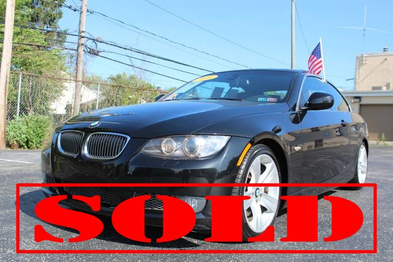 2010 BMW 3 Series 335i New Castle DE