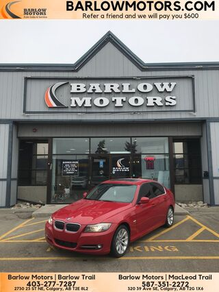 2010_BMW_3 Series_335i xDrive_ Calgary AB