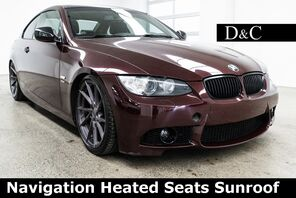 2010_BMW_3 Series_335i xDrive Navigation Heated Seats Sunroof_ Portland OR