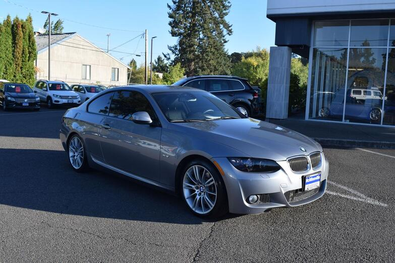 2010 BMW 335i 335i McMinnville OR