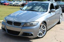 BMW 335i w/ NAVIGATION & LEATHER SEATS 2010