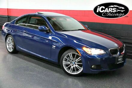2010_BMW_335i xDrive_M Sport 2dr Coupe_ Chicago IL