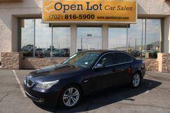 2010_BMW_5-Series_528i_ Las Vegas NV