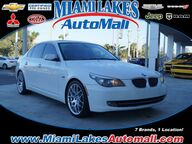 2010 BMW 5 Series 528i Miami Lakes FL