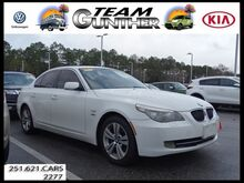 2010_BMW_5 Series_528i xDrive_ Daphne AL