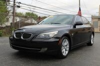 BMW 5 Series 528i xDrive 2010