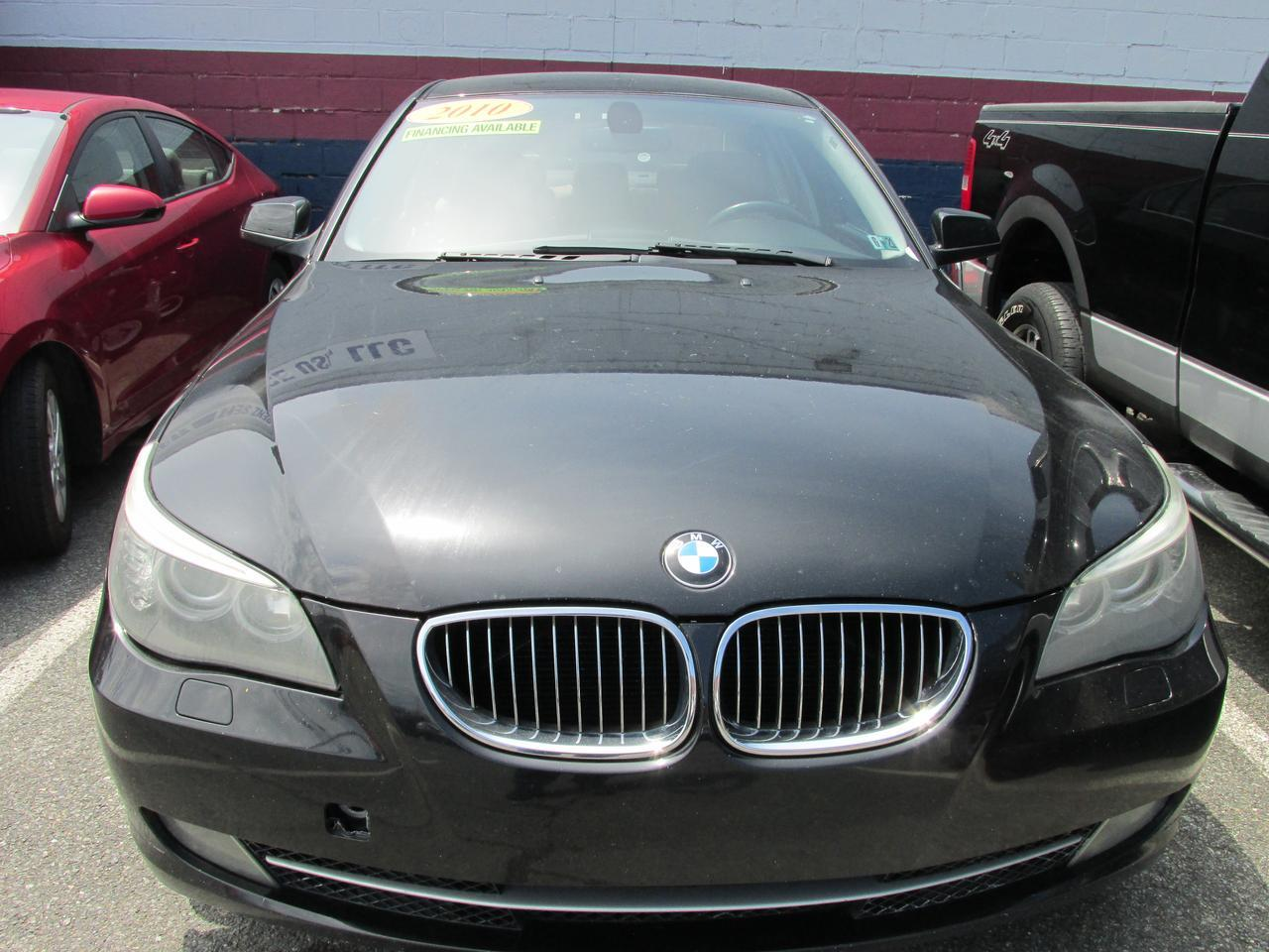 2010 BMW 5-Series 528xi Hyattsville MD