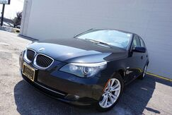 2010_BMW_5 Series_535i xDrive_ Indianapolis IN