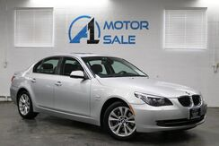 2010_BMW_5 Series_535i xDrive Premium Pkg Navi Moonroof_ Schaumburg IL