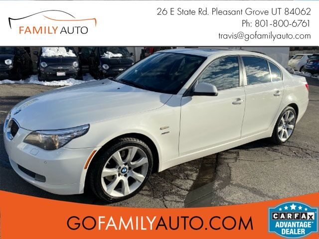 2010 BMW 5-Series 535xi Pleasant Grove UT