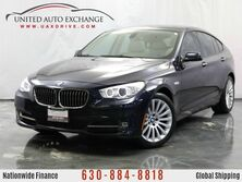 BMW 5 Series Gran Turismo 3.0L V6 Twin Turbo Engine RWD 535i w/ Panoramic Sunroof, Front and Rear Parking Aid with Rear View Camera, Navigation, Bluetooth Connectivity, USB & AUX Input Addison IL