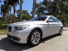 2010_BMW_5 Series Gran Turismo_535i Gran Turismo_ Hollywood FL