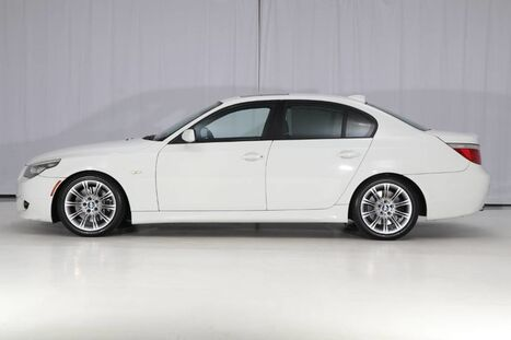 2010_BMW_5 Series Sedan_535i M Sport_ West Chester PA