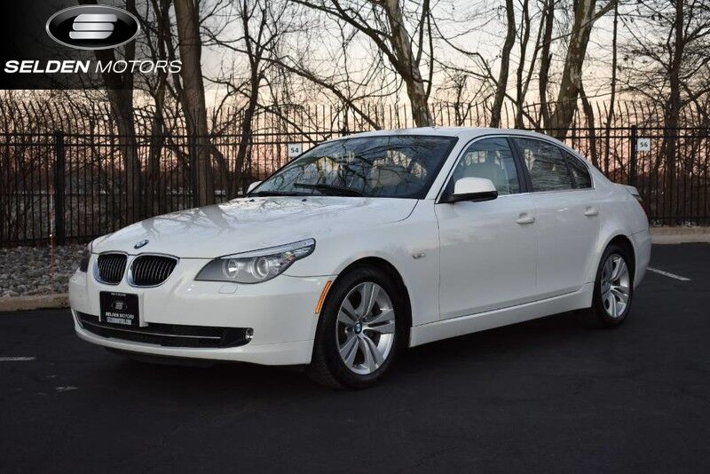 2010 BMW 528i 528i Willow Grove PA