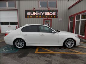 BMW 535 M M SPORT 2010