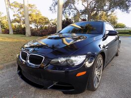 2010_BMW_M3_Base_ Hollywood FL