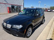 2010_BMW_X3_xDrive30i_ Decatur AL