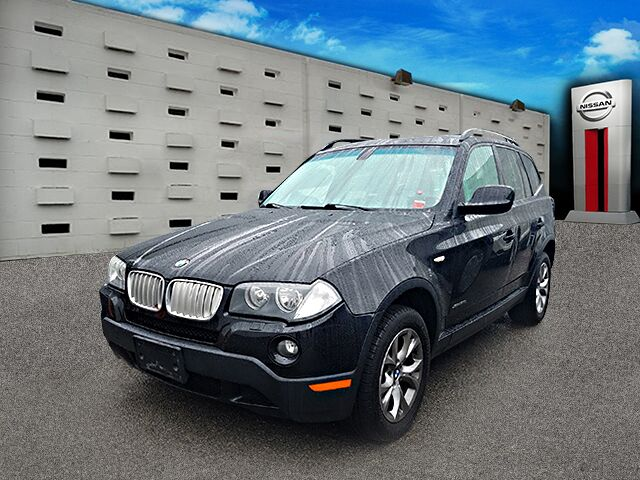 2010 BMW X3 xDrive30i Greenvale NY